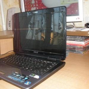 Продам ноутбук ASUS F83VF