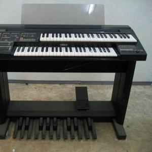 Продам орган Yamaha Electon HE