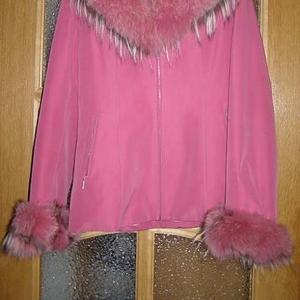 Продам куртку(пихору) зимнюю!