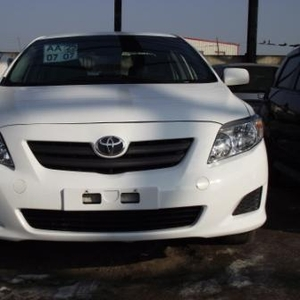 Продам автомобиль Toyota Corolla 2007