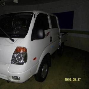 Продаем грузовой а/м KIA Bongo III