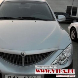 Продаем автомобиль Actyon Sports 2010 г