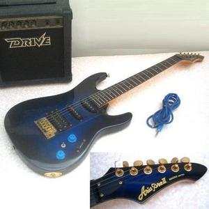 Продаётся электрогитара Aria pro MAGNA series