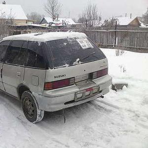 Продам автомобиль Сузуки