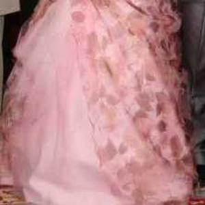 Продам свадебное платье рост: 164 размер