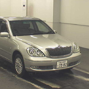 TOYOTA BREVIS 2003 / 4WD