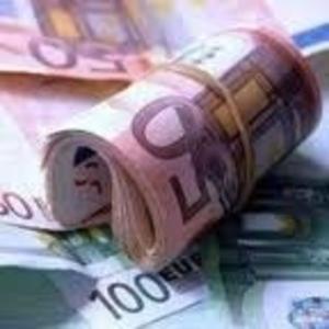 Предложение кредитных денег между отдельными серьезными