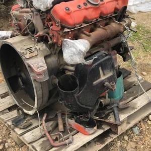 двигатель ISUZU GIGA 8PC1