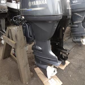 Продам лодочный мотор Yamaha F115лс