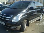Продам автомобиль HYUNDAI GRAND STAREX HVX