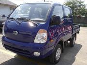 Предлагаем грузовой автомобиль KIA Bongo III