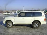 Продаётся автомобиль Toyota Land Cruiser,  2001
