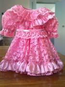 Продам нарядное детское платье,  новое
