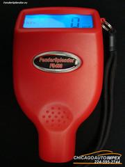 Толщиномер Лакокрасочных Покрытий FenderSplendor FS488 FS688