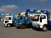 Во Владивостоке эвакуаторы,  воровайки,  грузовики с краном,  Перевозим любой груз.