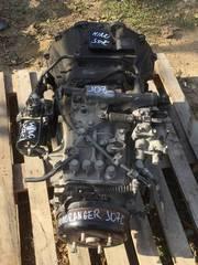 механическая коробка передач HINO RANGER J07C J07CT