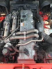 двигатель MITSUBISHI FUSO 6M70