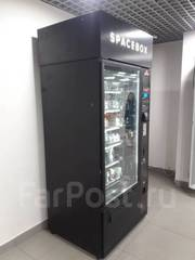 Торговый автомат Уникум Foodbox во Владивостоке